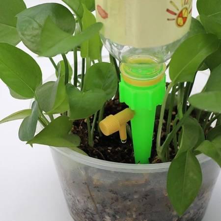 Nawadniacz 12 szt -  Urządzenia do nawadniania kroplowego roślin doniczkowych