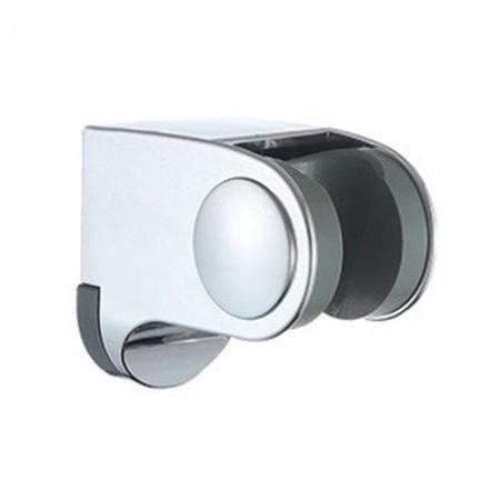 Uchwyt do prysznica - Wieszak na słuchawkę prysznicową do przykręcenia
